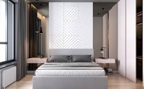 bedroom grey and white bedroom design with hexagonal wall with full size of bedroom grey and white bedroom gray bed herringbone wallpaper fabric panel bed king