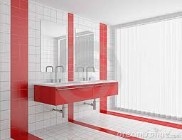 Red White And Blue Bathroom White And Red Bathroom Thesouvlakihouse Com