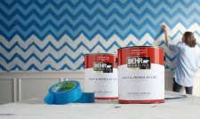low u0026 zero voc paint eco options at the home depot