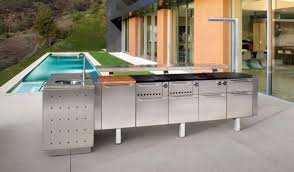 modular outdoor kitchen islands outdoor kitchen island plans free outofhome