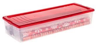 wrapping paper box iris wrapping paper storage box reviews wayfair