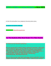 sec 577 week 7 course project u2013 new 2016 by sourccandy issuu
