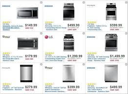 black friday dishwasher best deals best buy black friday ad for 2016 thrifty momma ramblings