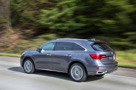 hybrid acura 2017 acura mdx sport hybrid new car reviews grassroots motorsports