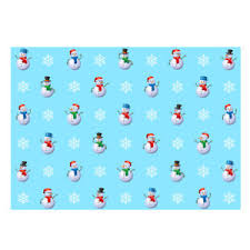 high christmas wrapping paper unique high quality snowman christmas gift wrapping paper size a3