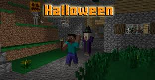 overview bukkit halloween bukkit plugins projects bukkit