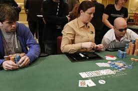 What Is A Big Blind In Poker The Nightly Turbo World Poker Tour Southern Poker Championship