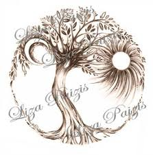 the 25 best tree of life tattoos ideas on pinterest tree