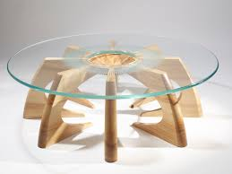 Wood Design Coffee Table by Contemporary Wooden Table Designs Wood Coffee Design I Throughout