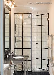 these showers are the next big thing for the bathroom shower