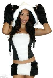 71 best halloween costume images on pinterest panda costumes