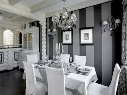 black and white dining room ideas dining room ideas black and white dining room decor ideas and