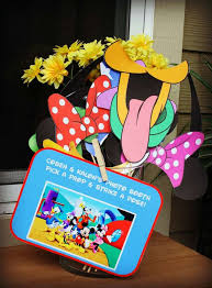 some cute pictures of mickey mouse party ideas party ideas