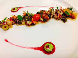 arte cuisine the of plating by top cia masterchef loren villalobos flickr
