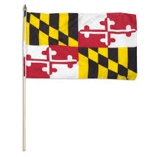 Mass State Flag Maryland State Flags Nylon Or Polyester
