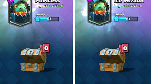 omg inferno dragon free chest clash royale