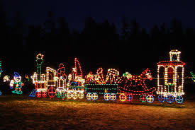 Best Outdoor Christmas Decorations by Outdoor Christmas Lights Clearance Outdoor Lights Ideas