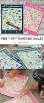 free printable i spy games
