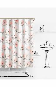 Pictures Of Shower Curtains In Bathrooms Shower Curtains Bath Nordstrom
