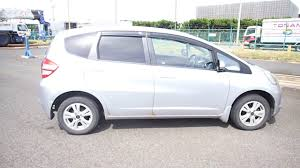 japanese used cars honda fit japanese used cars honda fit we are carused jp