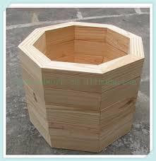 planter wood planter pots planter wooden planter garden planter