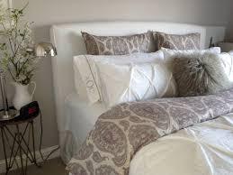 West Elm White Bedroom Pottery Barn Ashlyn Lilac Duvet West Elm Mongolian Lamb Pillow