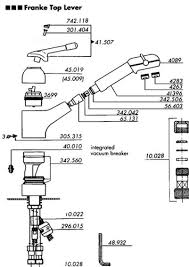 glacier bay kitchen faucet diagram kitchen sink faucet parts kitchen ideas