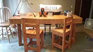 Pallet Dining Room Table Kitchen Classy Pallet Kitchen Table Pallet Dining Room Table