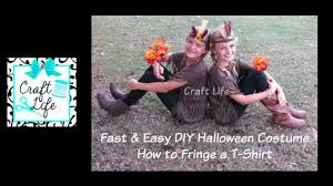 fast u0026 easy diy halloween costume native princess pocahontas