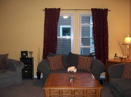 Curtains To Go Decorating Awesome 7 Living Room Without Windows Decorating Ideas On Window