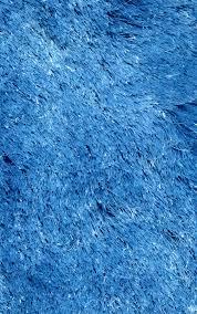 Blue Shaggy Rug Shoppypal Complete Ecommerce Product Ranges