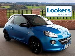 opel cascada hardtop used vauxhall adam energised 3 doors cars for sale motors co uk