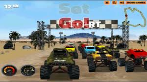 monster trucks video games monster cars games online monster truck rally games full money