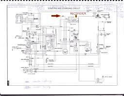 royal enfield thunderbird 350 wiring diagram royal wiring