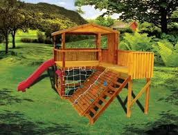 Backyard Play Ideas by 94 Best Deck Playground Images On Pinterest Playground Ideas