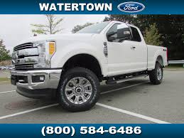 new ford super duty f 250 srw at watertown ford serving boston ma