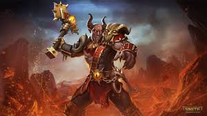 Smite Conquest Map Smite New Conquest Map God And More Revealed By Hi Rez