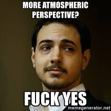 Fuck Yes Meme - more atmospheric perspective fuck yes elitist artist noah meme