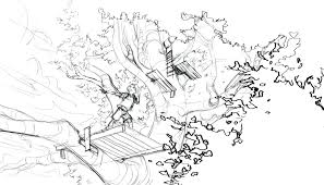 treehouse coloring pages eliolera com