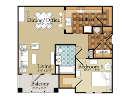 planning a design for your future two bedroom floor plans u2013 home