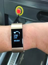 fitbit charge 2 amazon black friday fitbit charge 2 review kelly runs for food