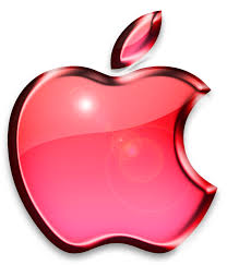 png no background halloween logo red apple logo bing images apples in pink and red pinterest