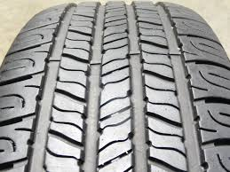 lexus rx300 tyre size used goodyear assurance all season 225 70r16 103t 1 tire for