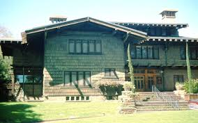 American Builders And Craftsmen Craftsman Bungalow Architectural Styles Of America And Europe