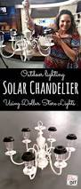 Patio Solar Lighting Ideas by 41 Cool Diys To Get Your Backyard Ready For Summer Solar