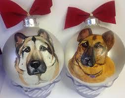 custom pet ornaments custom creations by cyndie