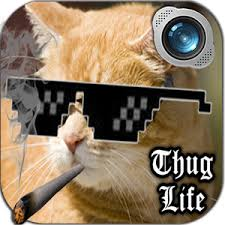 True Life Meme Generator - thug life photo maker editor android apps on google play