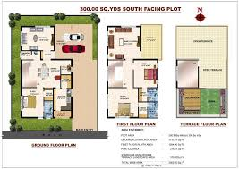 interior layout for south facing plot building plans for south facing plots pretty inspiration ideas 17