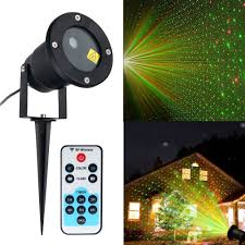star bright christmas light projector number 2 outdoor moving projector laser led garden christmas light