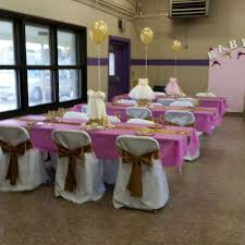 royal princess baby shower baby shower party ideas photo 3 of 8